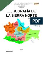 MONOGRAFÍA DE LA SIERRA NORTE 2.docx