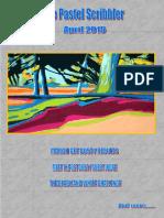 Pastel Scribbler Apr2015