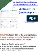 Antiepileptic Drugs E