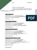 AutoCAD I - Clase 3
