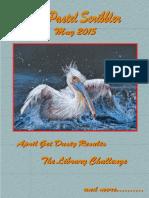Pastel Scribbler May2015