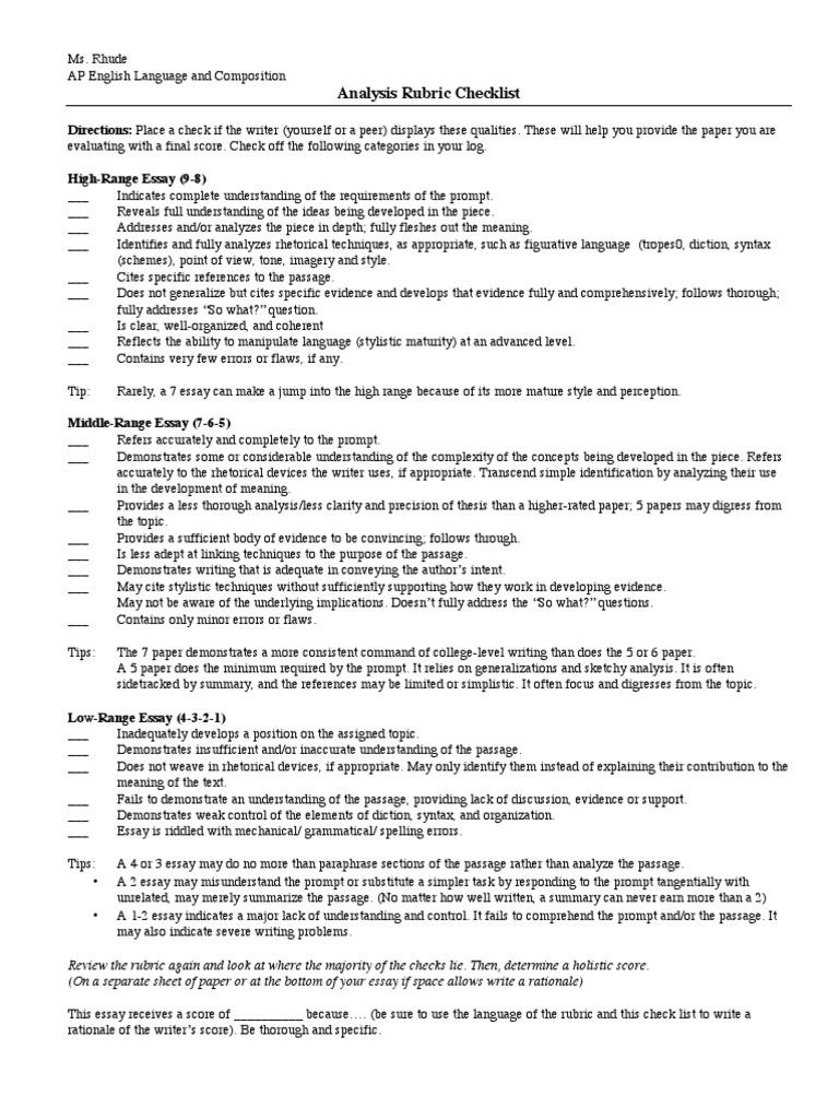 Kaplan essay help