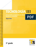Tecnologia Apuntes III