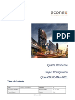 Quarza Project Configuration(00)-Commented