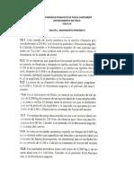 Taller 1. Mov Periodico