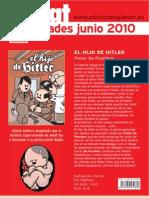 Novedades Glénat junio 2010