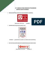 SEÑALIZACION RESIDUOS PELIGROSOS SEXTA AVENIDA.pdf