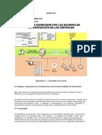 GRUPO 9.1. Equipos a Supervisar Por El Sistema de Control en Las Unidades de Generación (Henri Sancho Moya Wilfredo Ccari Condori)
