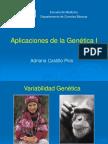 Amagilza_Aplicaciones de La Genética I