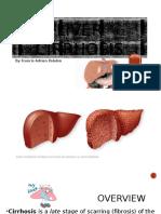Liver Cirrhosis PowerPoint