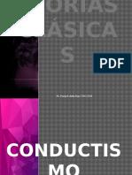 2. Conductismo