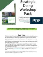 Strategic Doing Workshop Pack