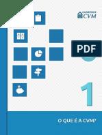 CVM - Caderno 1 - O Que é CVM