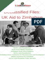 UK Aid to Zimbabwe (1979-1991)