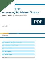 AAOIFI vs IFRS