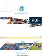Tata Group Presentation