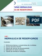 Hidraulica de Reservorios