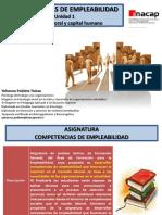 Clase 1 Competencias Empleabilidad