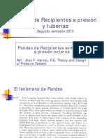 8 Pandeo