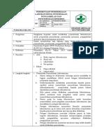 2. Spo Permintaan, Penerimaan, Pengambilan Dan Penyimpanan Spesimen