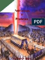 Patriarcas y Profetas por Elena de White