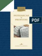 Patriarcas Y Profetas Completo Elena White Oficial