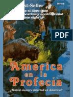 America en La Profecia Elena Gould White [Original Version]
