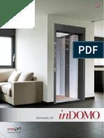 Indomo Brochure