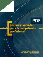 Formar en Competencias Profesionales