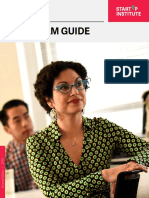 Program Guide For General Assembly