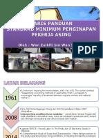 GP Rumah  Pekerja Asing 2016^En. Wan Zulkifli^Kedah