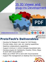 CAD Customization and CAD Plugins Development
