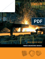 Metals Engineering Manual