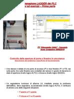 Esercizi PLC Ladder - 1.pdf