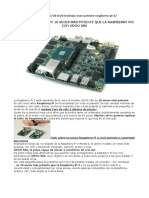 Móntate Una Minipc 10 Veces Más Potente Que La Raspberry Pi3 Con Udoo x86