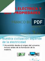 cargaelctricaysuspropiedades-140325074941-phpapp01