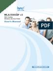 AirLive WLA-5000APv3 Manual