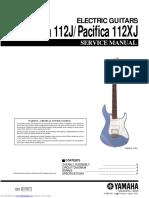 Pacifica 112j