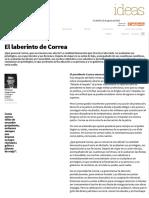 El Laberinto de Correa