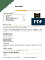 Inmstrucciones para etologos ABS