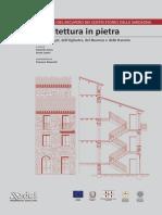 Architettura in Pietra - delle Barbagie, dell'Ogliastra, del Nuorese e delle Baronie