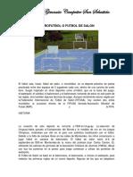 Informacion General de Los Deportes