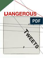 Dangerous Tweets