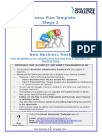S2 New Business Plan Template (1).doc