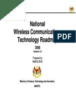 wirelescommunicationtechnologyroadmap.pdf