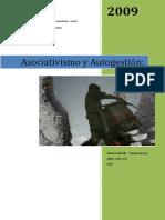 Autogestion y Asociativismo Guirelli