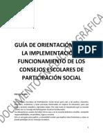 Documento CEPS