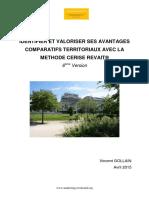 Vincent Gollain - Methode Analyse Marketing CERISE REVAIT(r)-V6 - 2015-2
