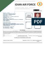 Admit Card August
