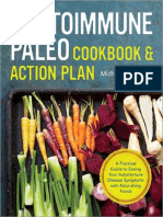 The Autoimmune Paleo Cookbook & - Michelle Anderson